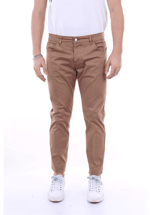 ENTRE AMIS Trousers Regular Men Land