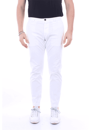 DSQUARED2 Trousers Regular Men White