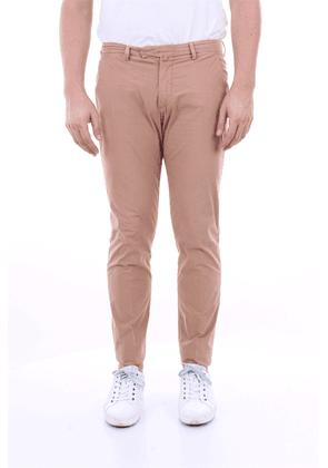 BRIGLIA Trousers Regular Men Camel