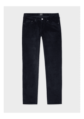 Paul Smith Tapered 5 Pocket Cord Trouser