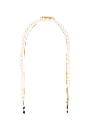 'Pearly Princess' Pearl Double Strand Glasses Chain