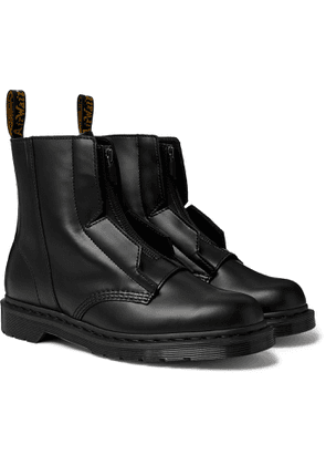 Dr. Martens - A-COLD-WALL* 1460 Leather Boots - Men - Black