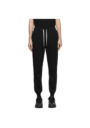 John Elliott Black LA Lounge Pants