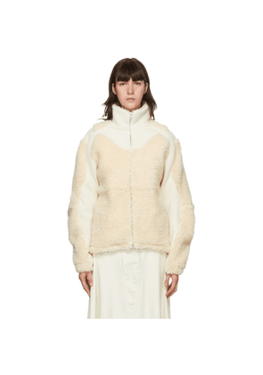 GmbH Off-White Ercan Jacket