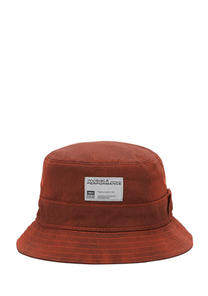 Color Change Cotton Bucket Hat