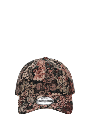 Floral Design 9forty Cotton Hat