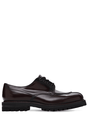 Edgerton Leather Derby Lace-up Shoes
