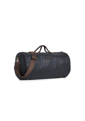 Barbour Wax Holdall Duffel Bag