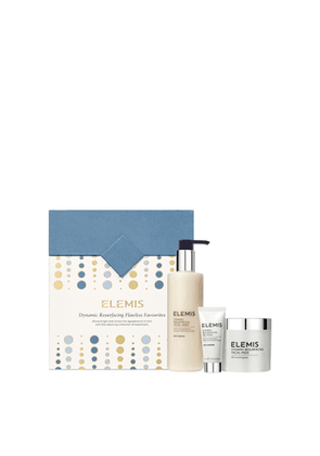 Elemis Dynamic Resurfacing Flawless Favourites