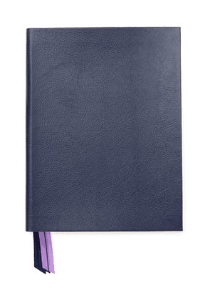 MH Studios Mission Notebook Leather
