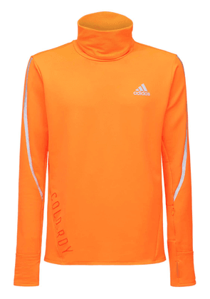 Adidas Cold.rdy Cover Up Run T-shirt