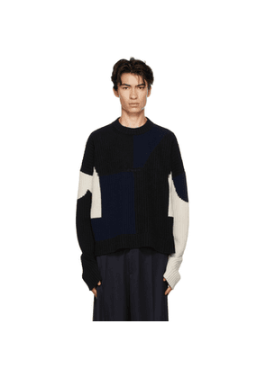 GmbH Multicolor Wool Mies Sweater