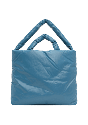 Kassl Editions Blue Baby Tote