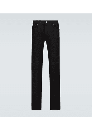 Taylor skinny-fit jeans
