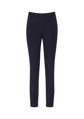 Reiss Tyne - Skinny Trousers in Night Navy, Womens, Size 4