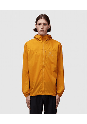 SQUAMISH HOODED JACKET