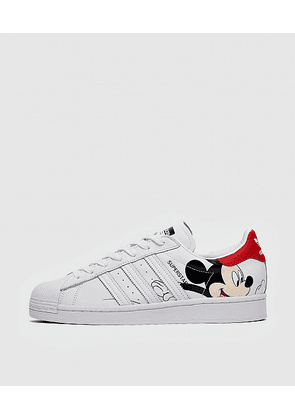 MICKEY MOUSE SUPERSTAR SNEAKER