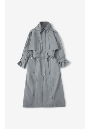 KENZO Trench utilitaire