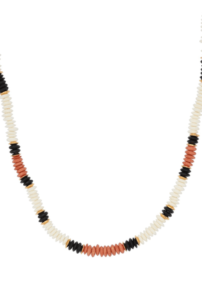 Tribal Short Necklace