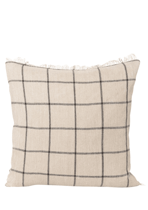 Calm Cotton & Linen Pillow
