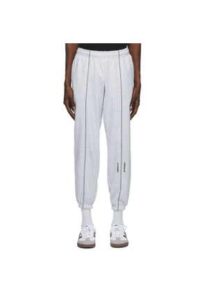 adidas Originals Grey Crew Lounge Pants