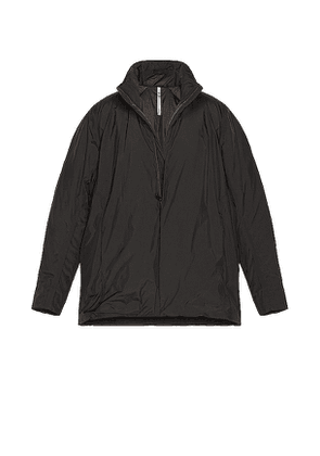 Veilance Euler IS Jacket in Black. Size M,XL.