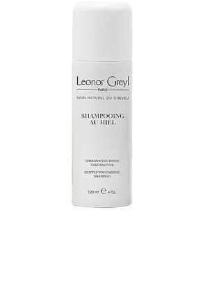 Leonor Greyl Paris Shampooing Au Miel in N/A - Beauty: NA. Size all.