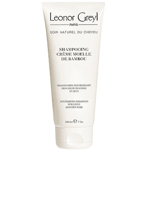 Leonor Greyl Paris Shampooing Creme Moelle de Bambou in N/A - Beauty: NA. Size all.