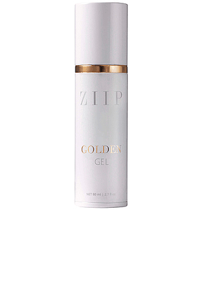 ZIIP Golden Conductive Gel in N/A. Size all.