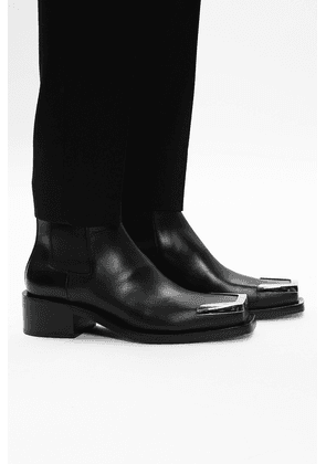 Givenchy Heeled Chelsea Boots Men's Multicolor