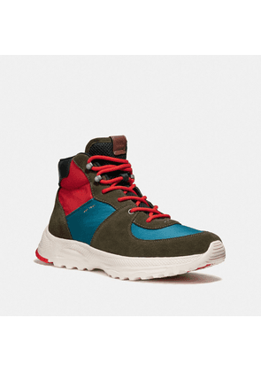C250 Hiker Boot in Multi - Size 9.5 D