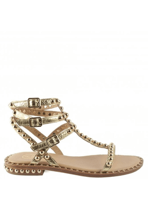 Ash Play Strappy Studded Sandal