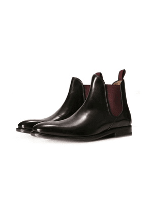 Oliver Sweeney Allegro Chelsea Boot Colour: blk