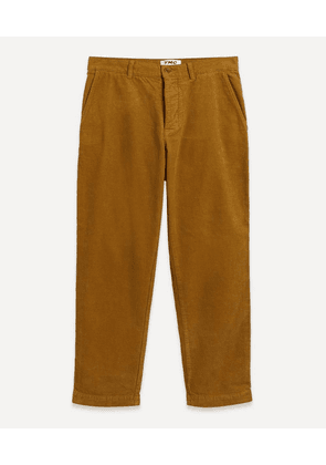 Hand Me Down Organic Cotton Cord Trousers