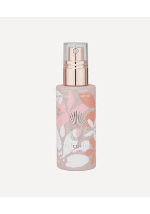 Limited Edition Pink Flowers Queen of Hungary Mist 50ml