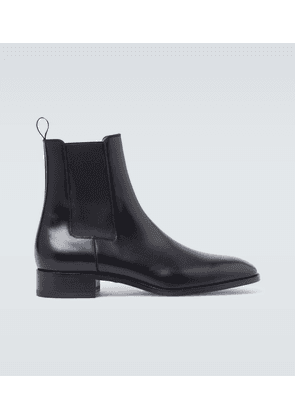Samson ankle boots