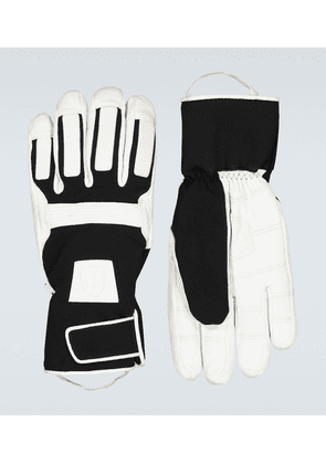 Dane ski gloves