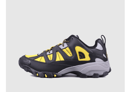 The North Face Steep Tech Fire Road, Black/Yellow