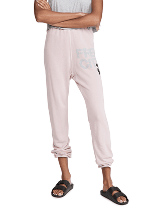 FREECITY Superfluff Lux Og Sweatpants