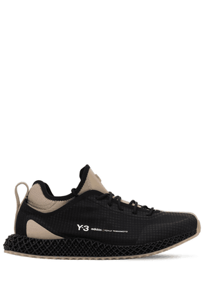 Y-3 Runner 4d Io Sneakers