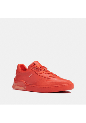 Citysole Court Sneaker in Red - Size 9.5 D