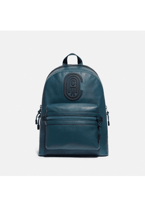 Academy Backpack in Blue
