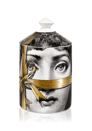 Fornasetti Exclusive Regalo Gold Otto Scented Candle