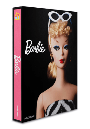 Assouline Barbie Forever: Her Inspiration History And Legacy