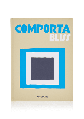 Assouline Comporta Bliss Hardcover Book