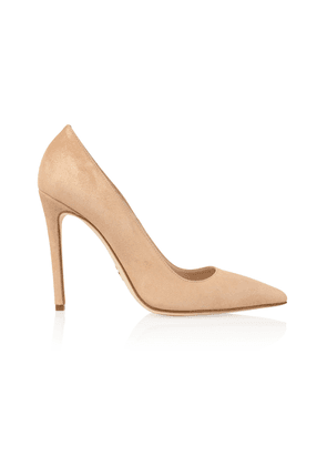 Brother Vellies M'O Exclusive Frida The New Nude Pumps