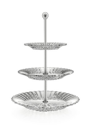 Baccarat Mille Nuits Pastry Stand