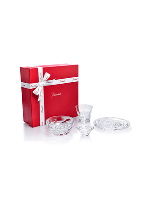 Baccarat Swing Continental Set