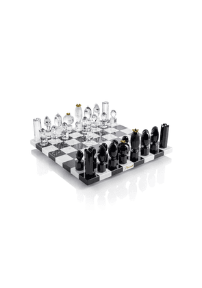 Baccarat Marcel Wanders Chess Set