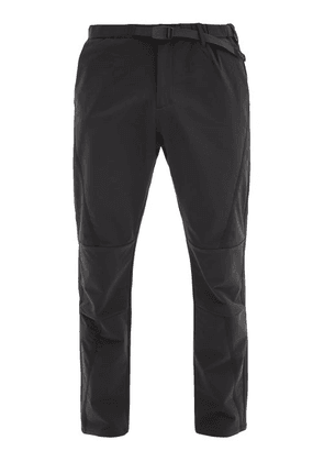 Gramicci - Stormfleece Switch Technical-shell Trousers - Mens - Black
